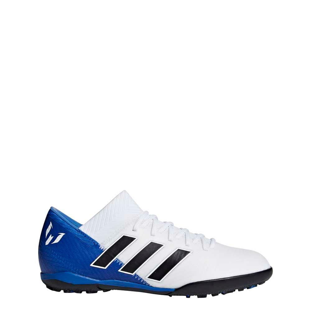 Botines Futbol Adidas Nemeziz Messi Tango 18.3 Cesped Artificial Niños 69b03296ba8b6