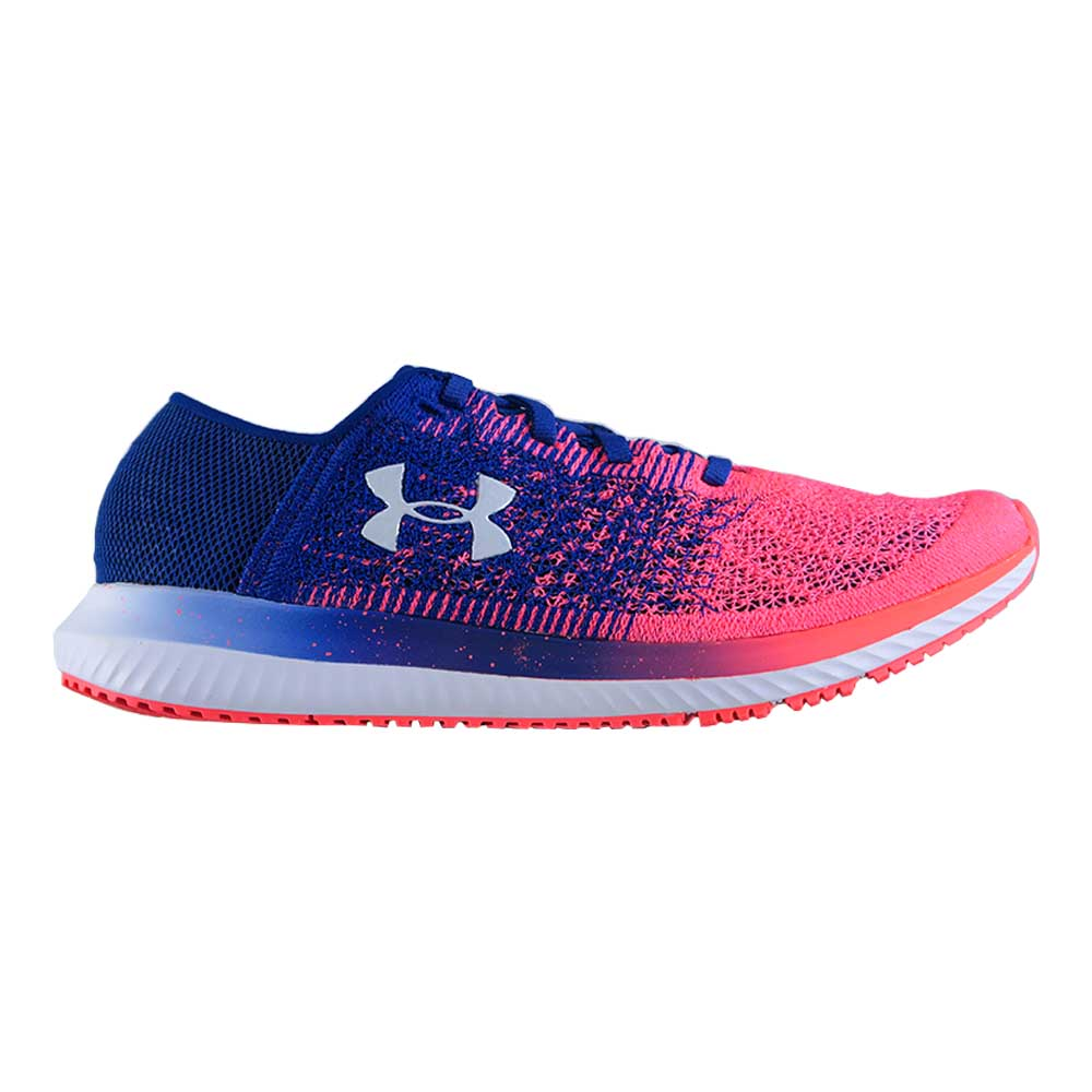 c131f7f3000 Zapatillas Under Armour Running Threadborne Blur Mujer - ShowSport