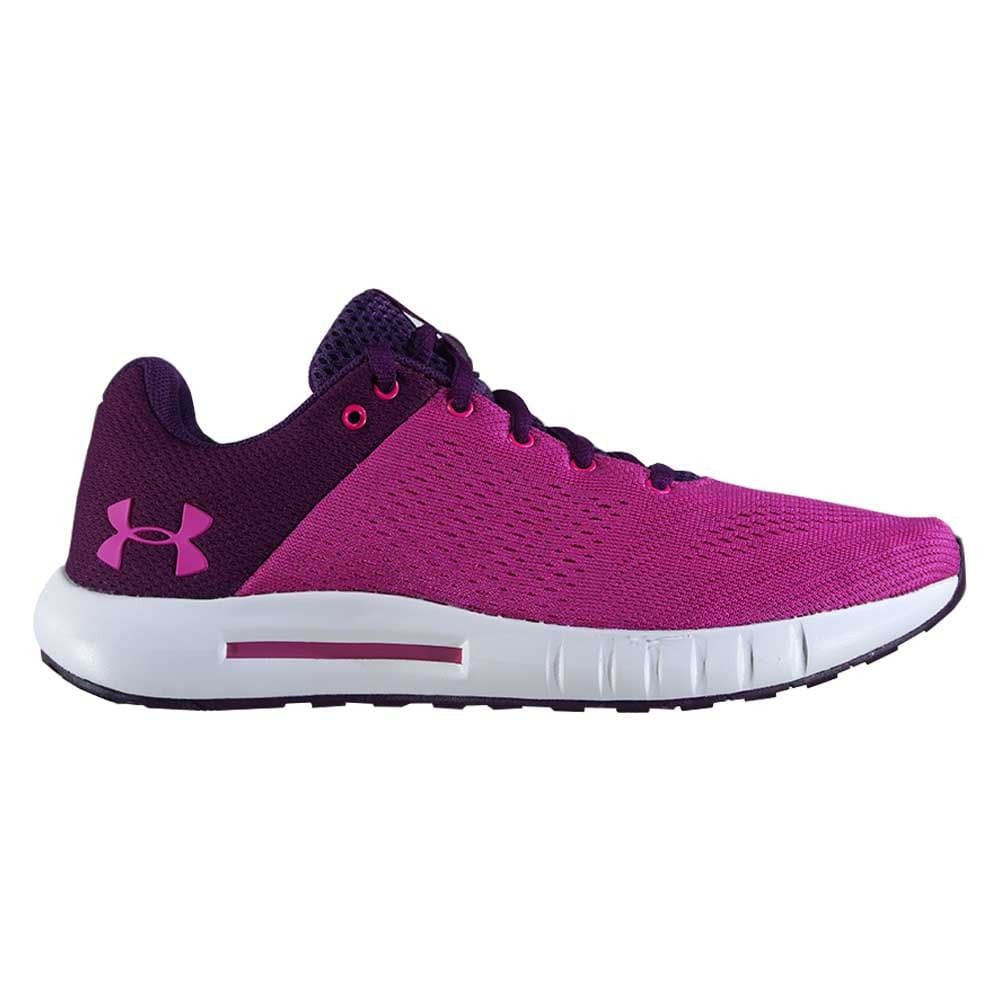 1390d698f9b Zapatillas Under Armour Running Micro G Pursuit Pisada Neutra Mujer ...