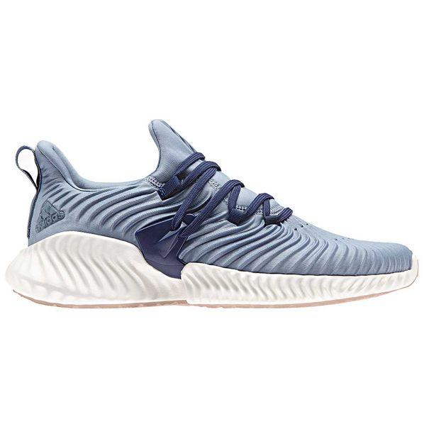 Zapatillas Adidas Running Alphabounce Instinct - ShowSport c8688b36be627