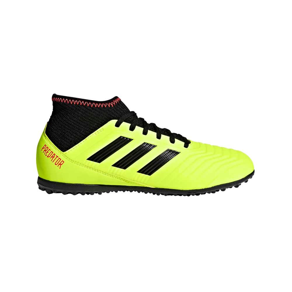 botines adidas predator tango 18.3 césped artificial niños - ShowSport 765e03bf6afb9