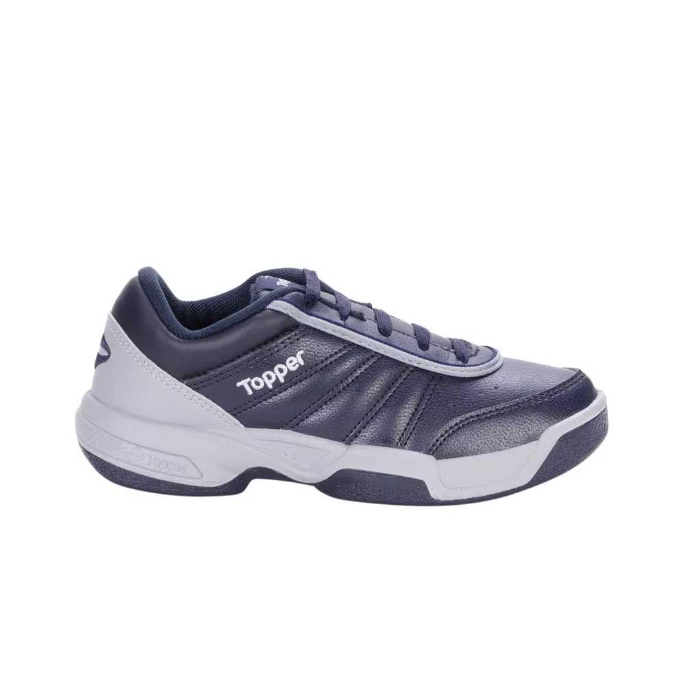 12141a6384be4 zapatillas topper tennis tie break iii - ShowSport