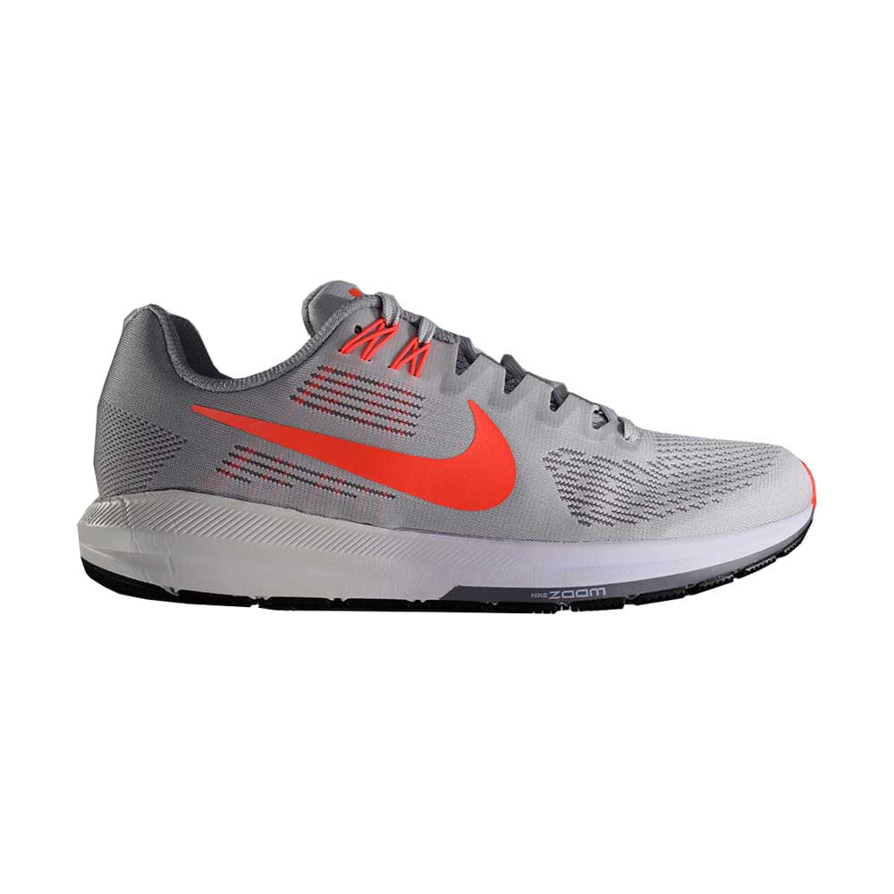 37fe02d6eeb69 zapatillas nike running air zoom structure 21 hombre - ShowSport