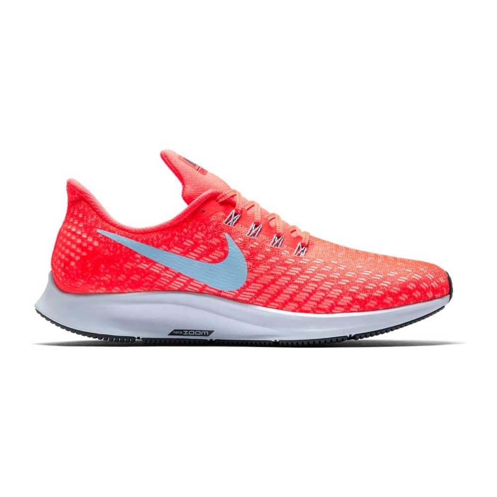 Nike Air Zoom Pegasus 35 Naranja Zapatillas Running