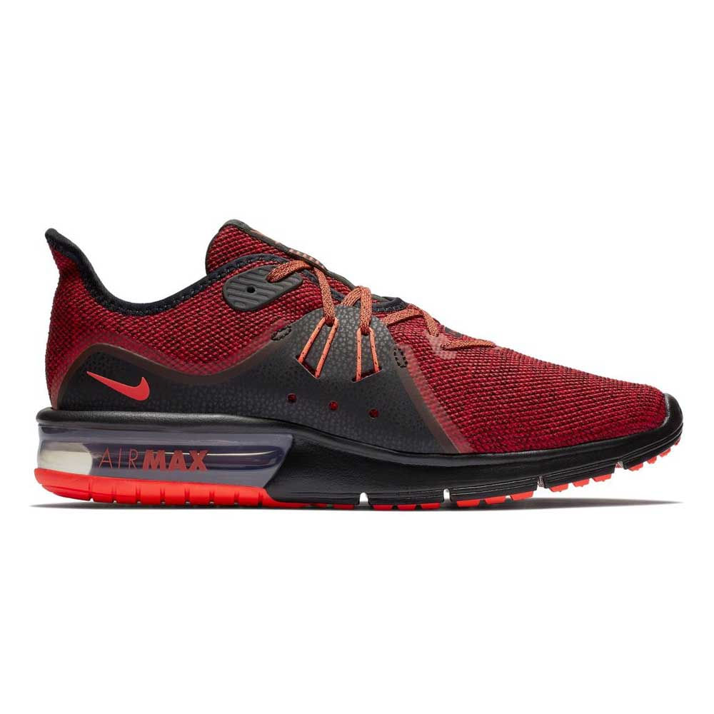 san francisco ea588 617d3 zapatillas nike running air max sequent 3 hombre - ShowSport