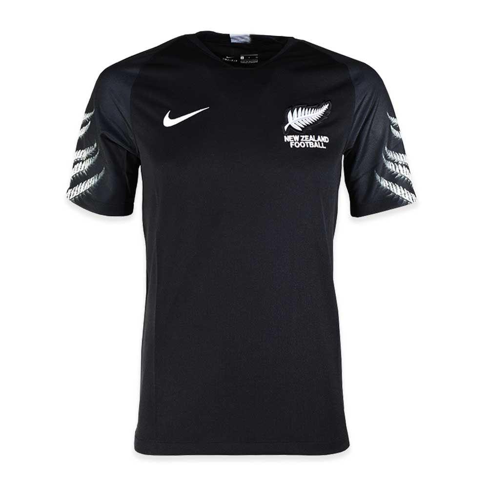 ffda8f7561b86 camiseta nike seleccion nueva zelanda futbol stadium - ShowSport