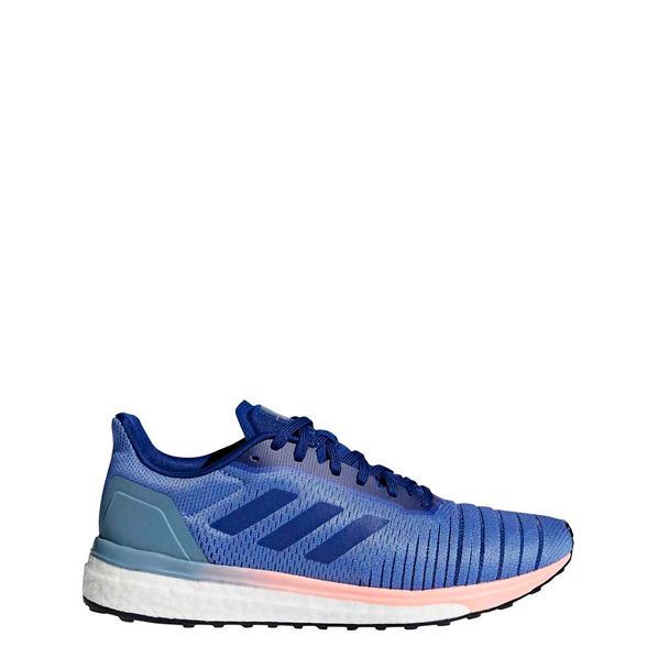 best sneakers 25026 691d2 zapatillas adidas running solar drive mujer