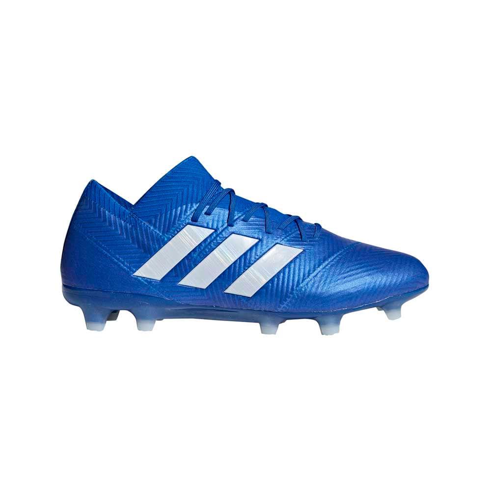 botines futbol adidas nemeziz 18.1 hombre - ShowSport dca819059b812