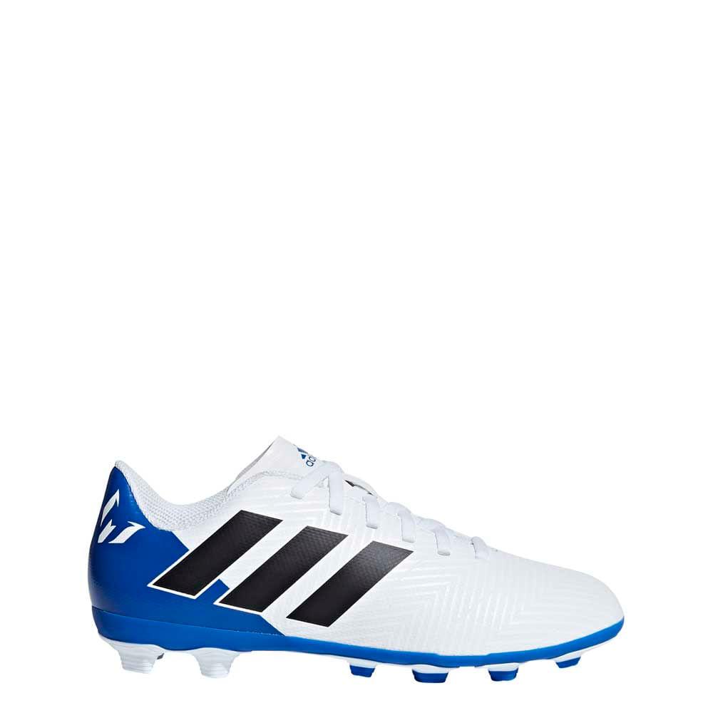8723700fddd6c botines futbol adidas nemeziz messi 18.4 niños - ShowSport
