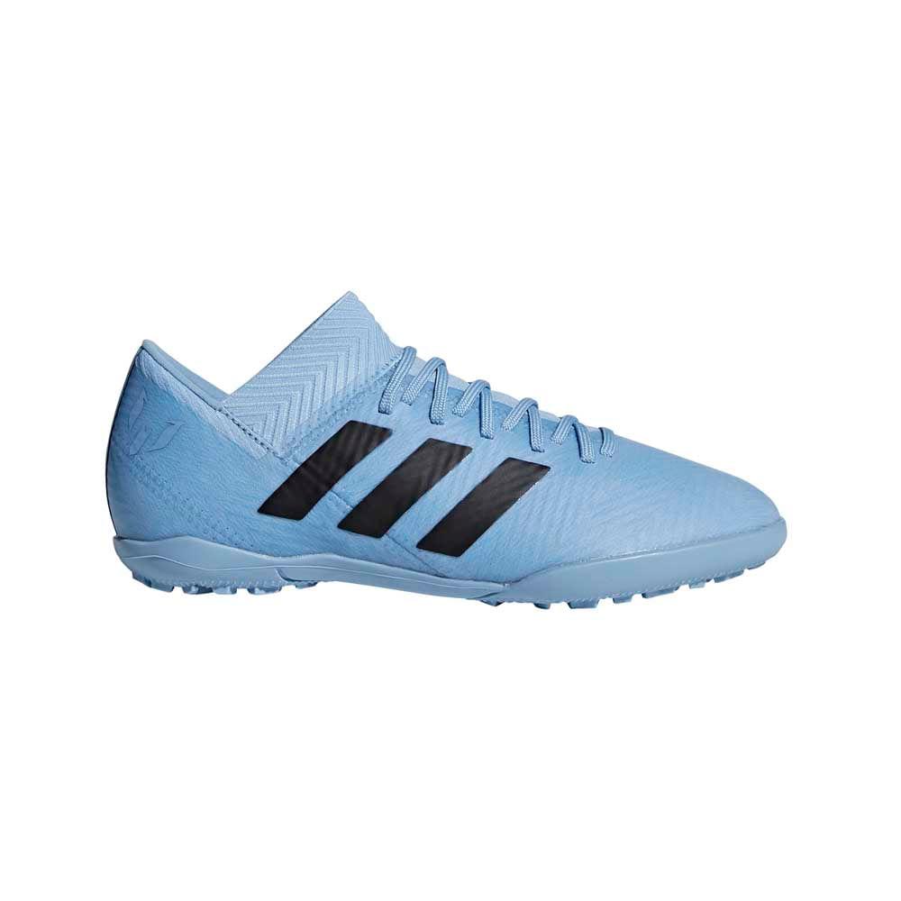 ec9b5dde1d8b3 botines futbol 5 adidas nemeziz messi tango 18.3 tf niños - ShowSport