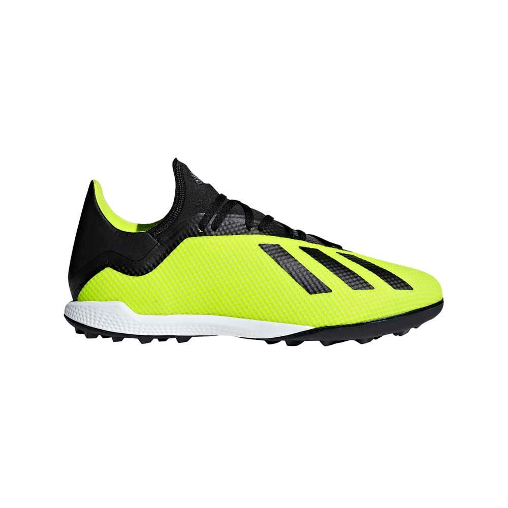 botines futbol 5 adidas x tango 18.3 turf hombre - ShowSport 6eb4880170c65