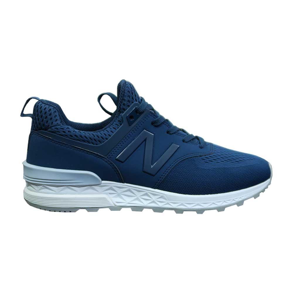 new balance 574 s hombres zapatillas