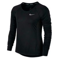 22a9574e9 remera nike running dry miler mujer