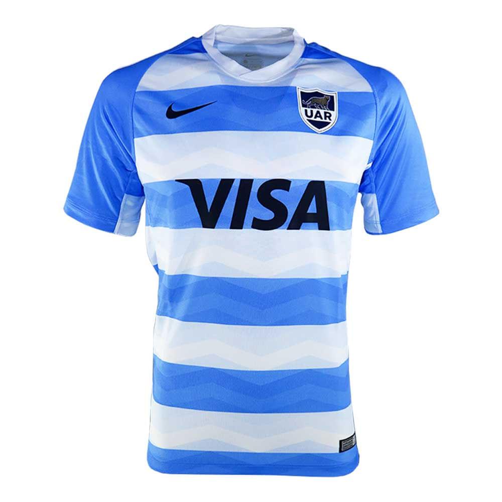 ff97841871411 camiseta oficial nike rugby uar pumas dry stadium hombre - ShowSport
