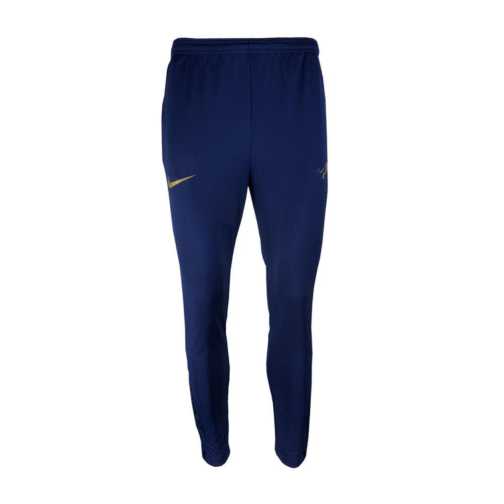 b5a964f42fa3d pantalon nike rugby uar pumas dry academy 2018 hombre - ShowSport