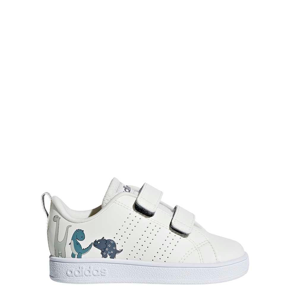5384bee6e zapatillas adidas moda advantage clean bebes - ShowSport