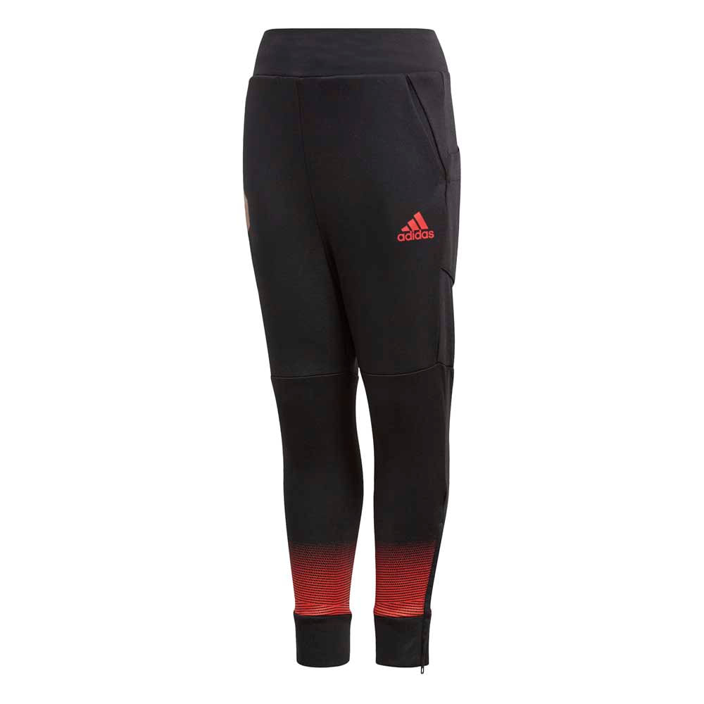 a80717216 pantalon adidas training star wars niños - ShowSport