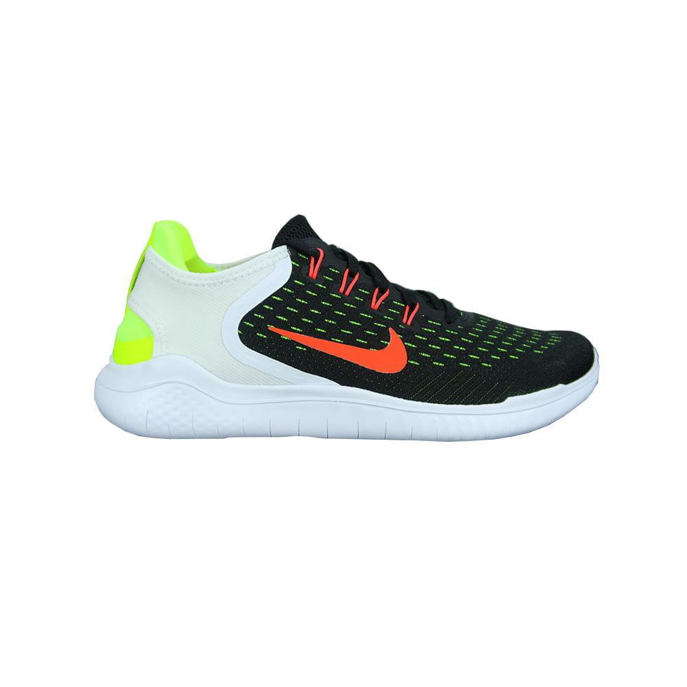 462f30da74f zapatillas nike running free run 2018 hombre - ShowSport