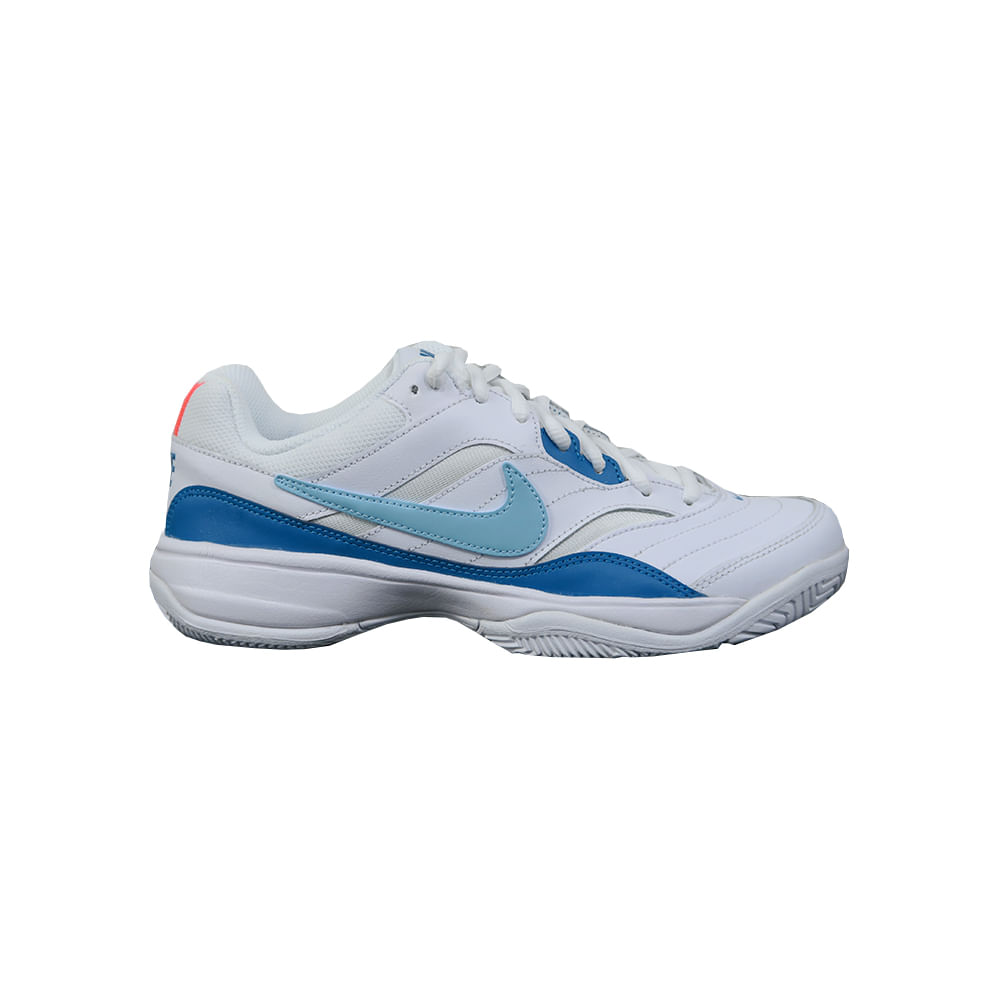 11b4d457051 zapatillas nike tenis court lite mujer - ShowSport