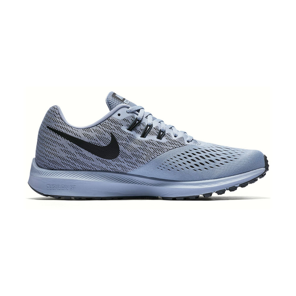 zapatillas nike running winflo 4 hombre - ShowSport 89fdaf2df602e
