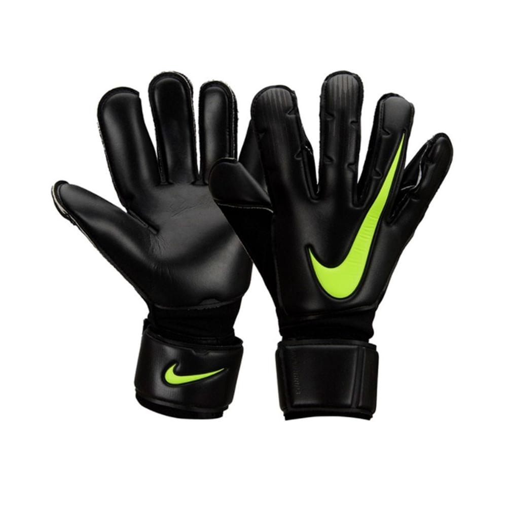 2ac963142 guantes arquero nike futbol grip 3 goalkeeper hombre - ShowSport