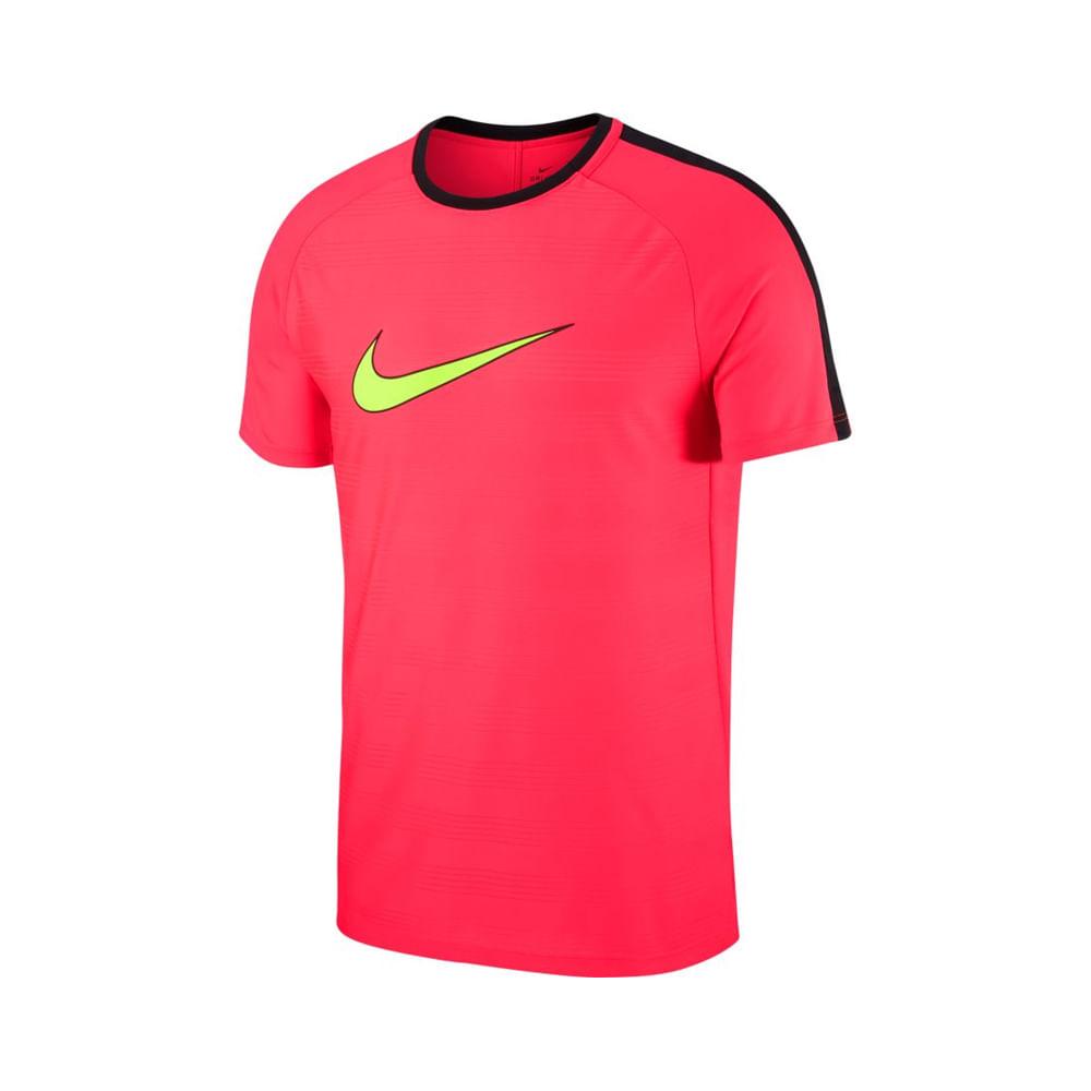 remera nike futbol dry academy top hombre - ShowSport dbd626f8a479c