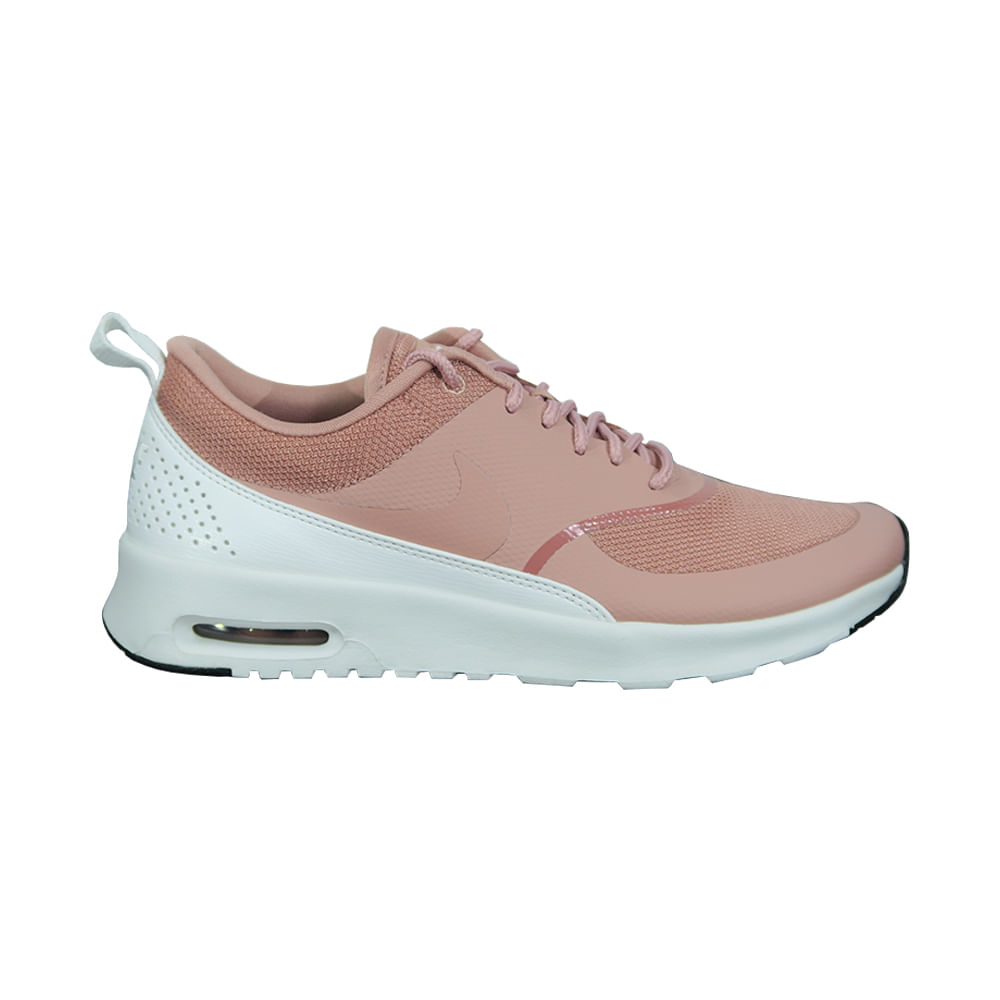 best sneakers a1c25 74016 zapatillas nike moda air max thea mujer