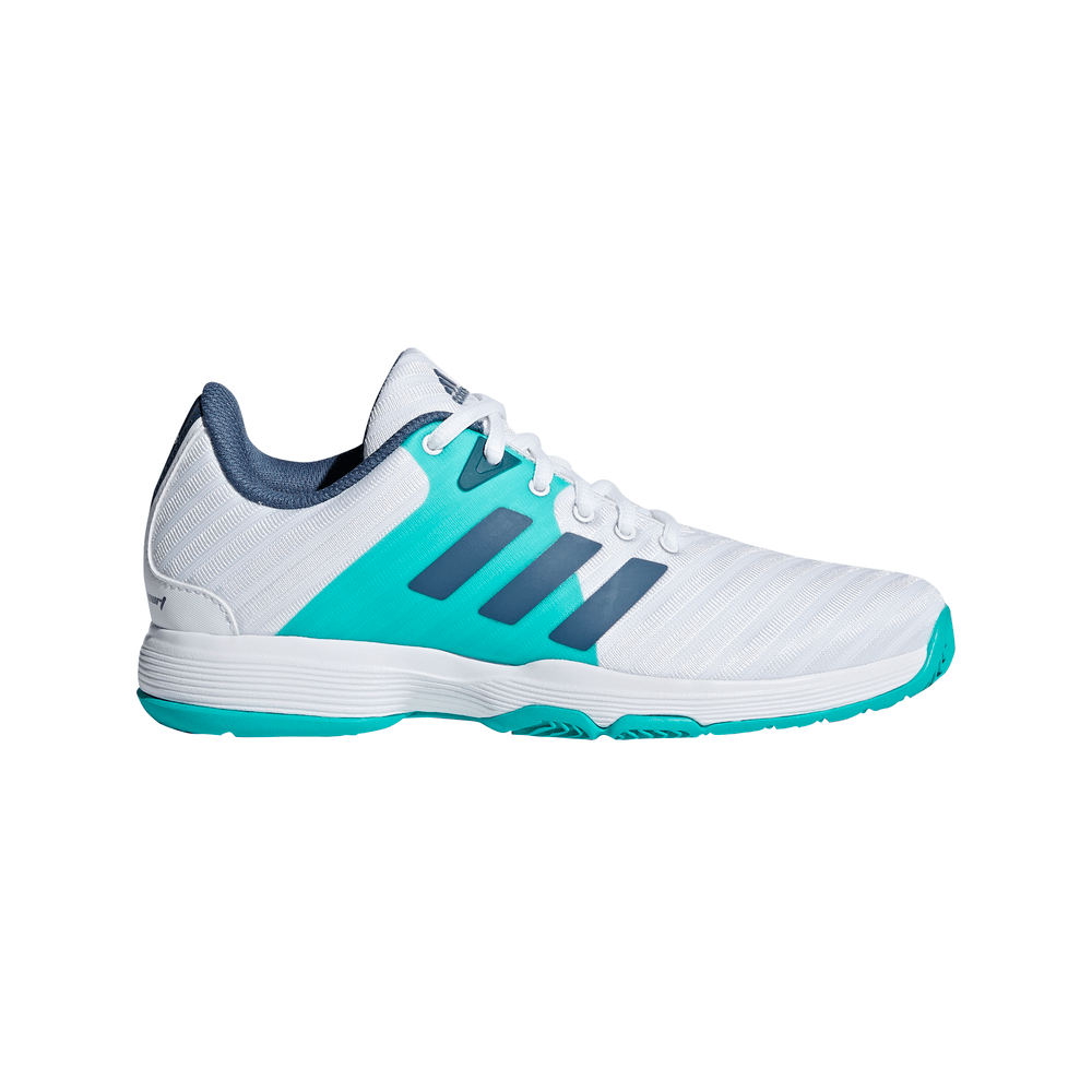 86b520b4e27 zapatillas adidas tenis barricade court - ShowSport