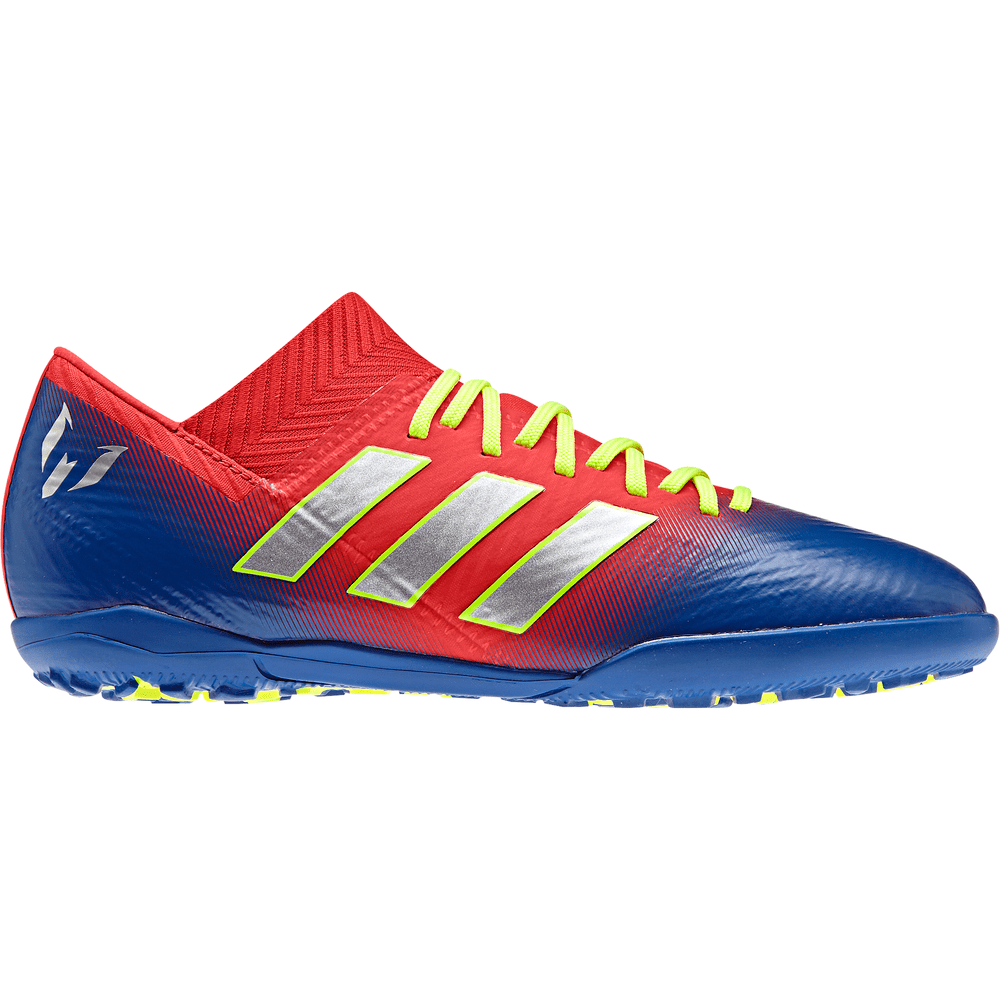 the latest 80f16 f6693 botines futbol 5 adidas nemeziz messi tango 18.3 niños
