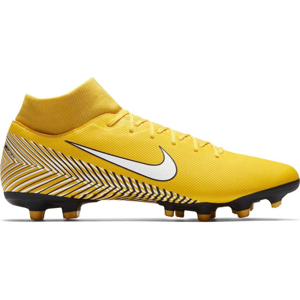 21fa38cc3 botines nike futbol neymar superfly 6 academy hombre - ShowSport