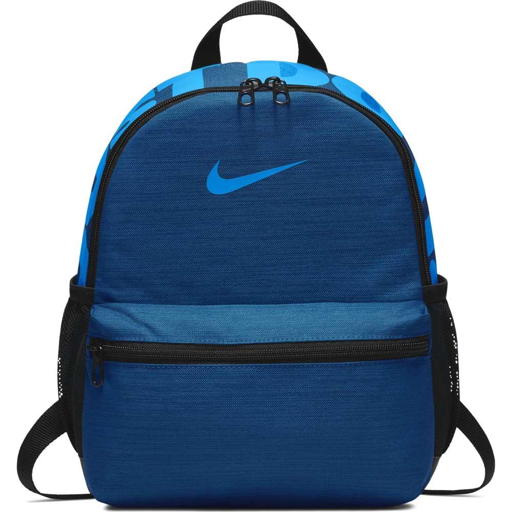 Do Showsport Mochila Mini Nike Just It Moda Brasilia wfr0Ivqf