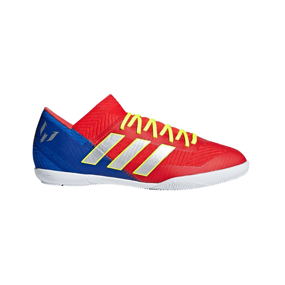 Botines Adidas Futbol Sala Nemeziz Messi Tango 18.3 Indoor Niños ... 22cf8339882b1