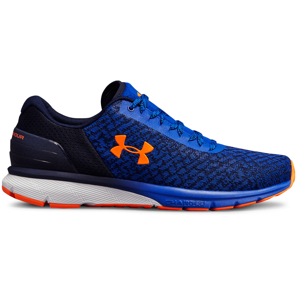 288637de2ae Zapatillas Under Armour Running Charged Escape 2 Neutral Hombre ...