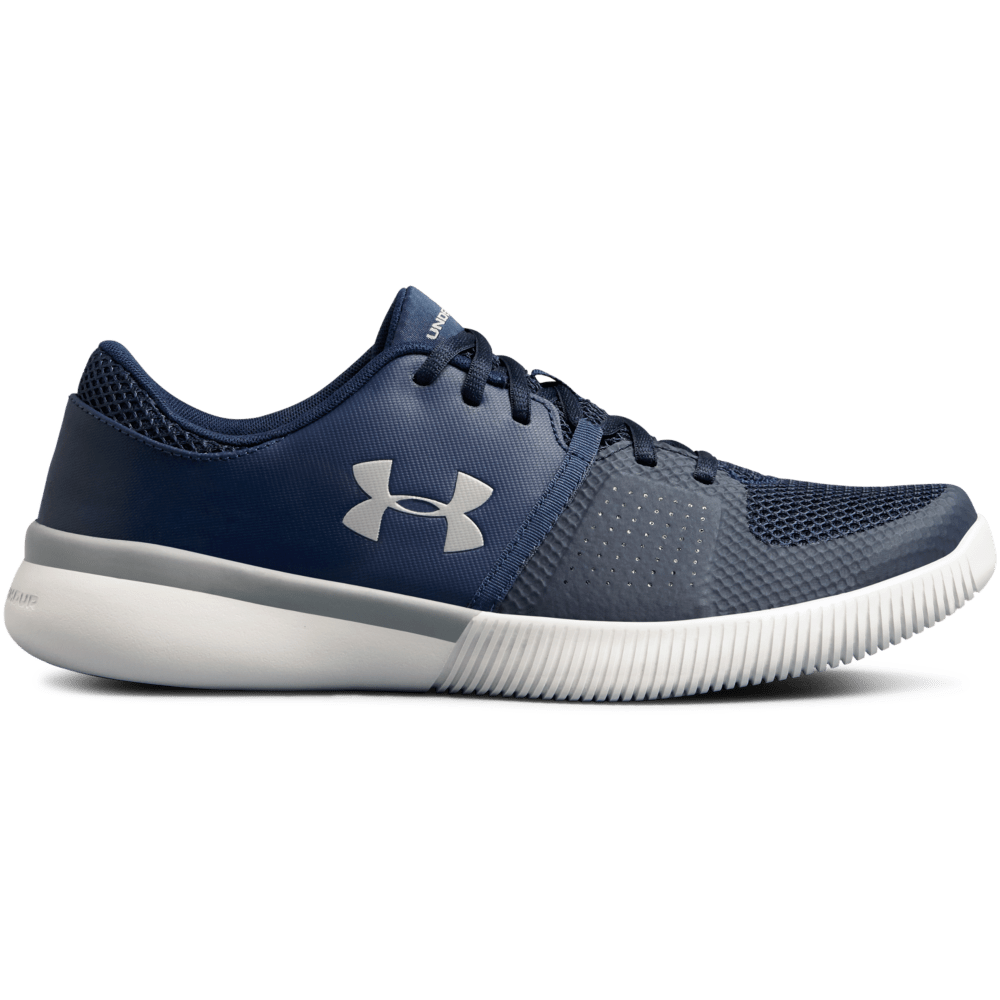 78ad82aba5340 Zapatillas Under Armour Training Zone 3 NM Hombre - ShowSport