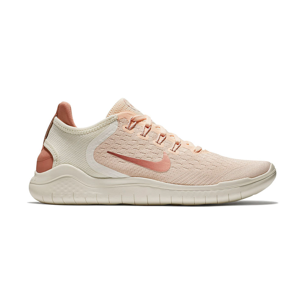 Zapatillas de running de mujer Free RN 2018 Zapatillas Nike