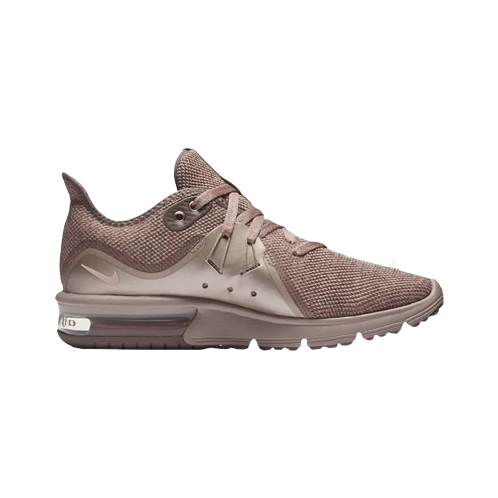 Zapatillas Nike Running AIR MAX SEQUENT 3 PREMIUM Mujer