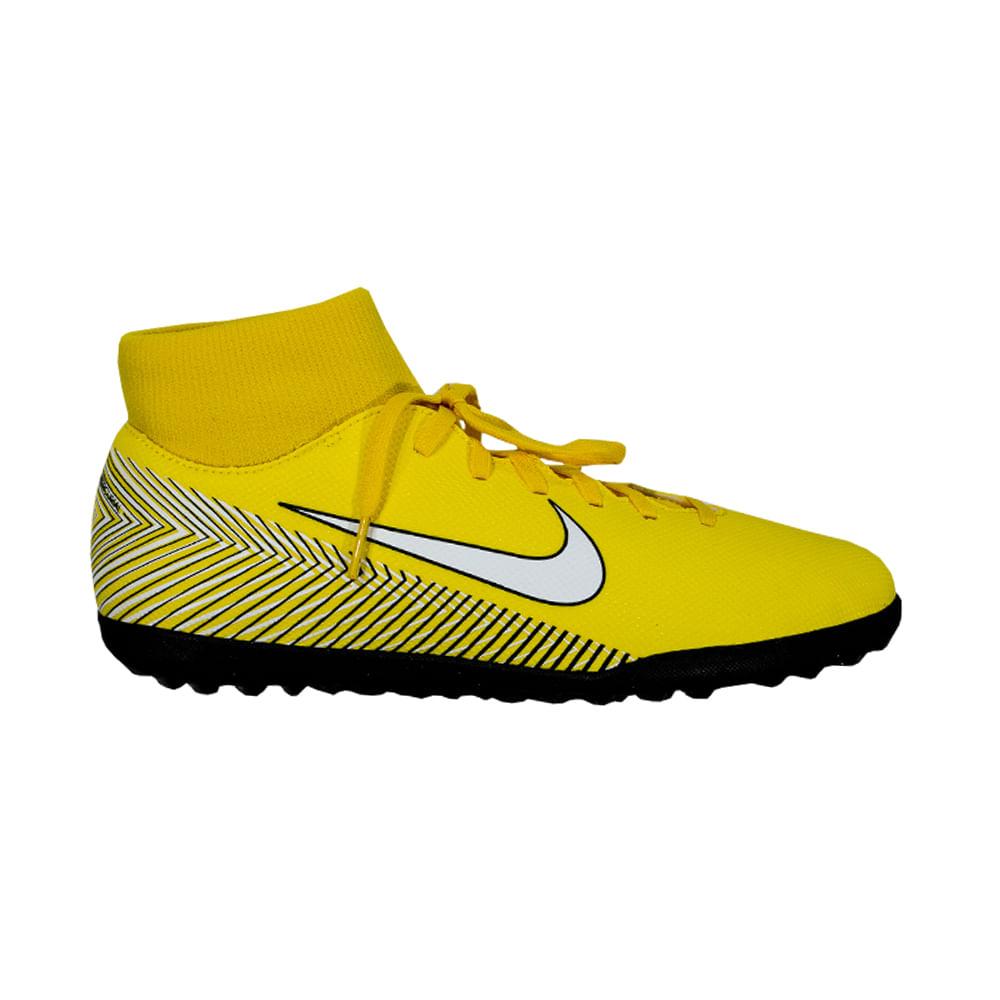 a404e037eb4d6 Botines Nike Futbol Neymar Superfly 6 Club Tf Hombre - ShowSport