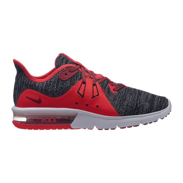 Zapatillas Nike Air Max Sequent Running Mujer ShowSport