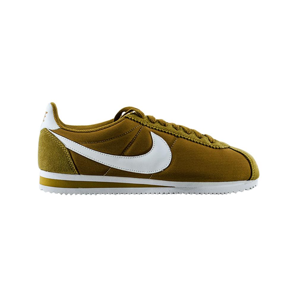 brand new 1d9ce 6bbd2 Zapatillas Nike Moda Classic Cortez Nylon Hombre