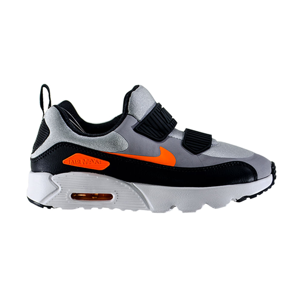 sneakers for cheap 3d628 a9b85 Zapatillas Nike Air Max Moda Tiny 90 Niños
