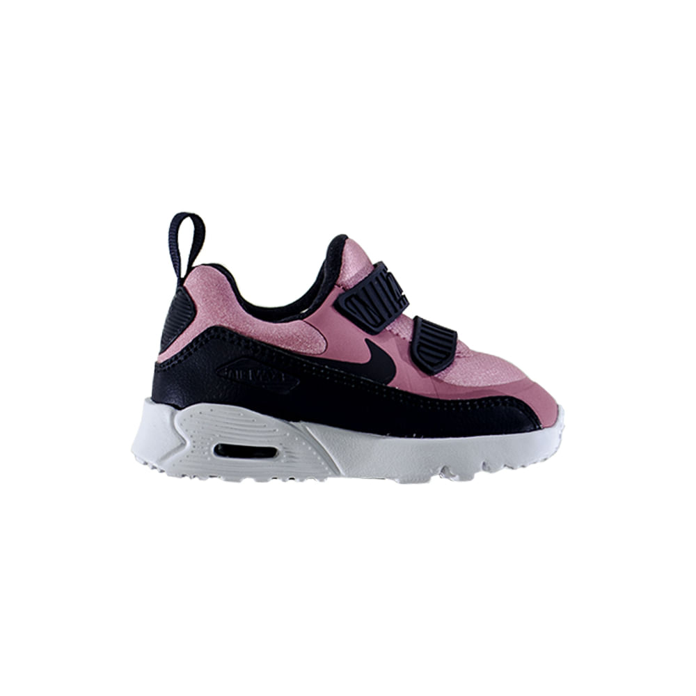 Zapatillas Nike Air Max Moda Tiny 90 Niñas ShowSport