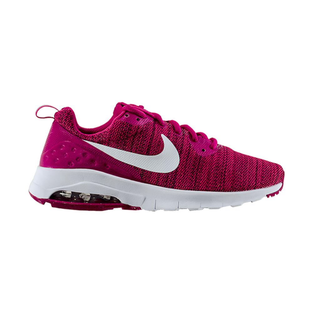 Zapatillas Nike Moda Air Max Motion Lw Niñas ShowSport