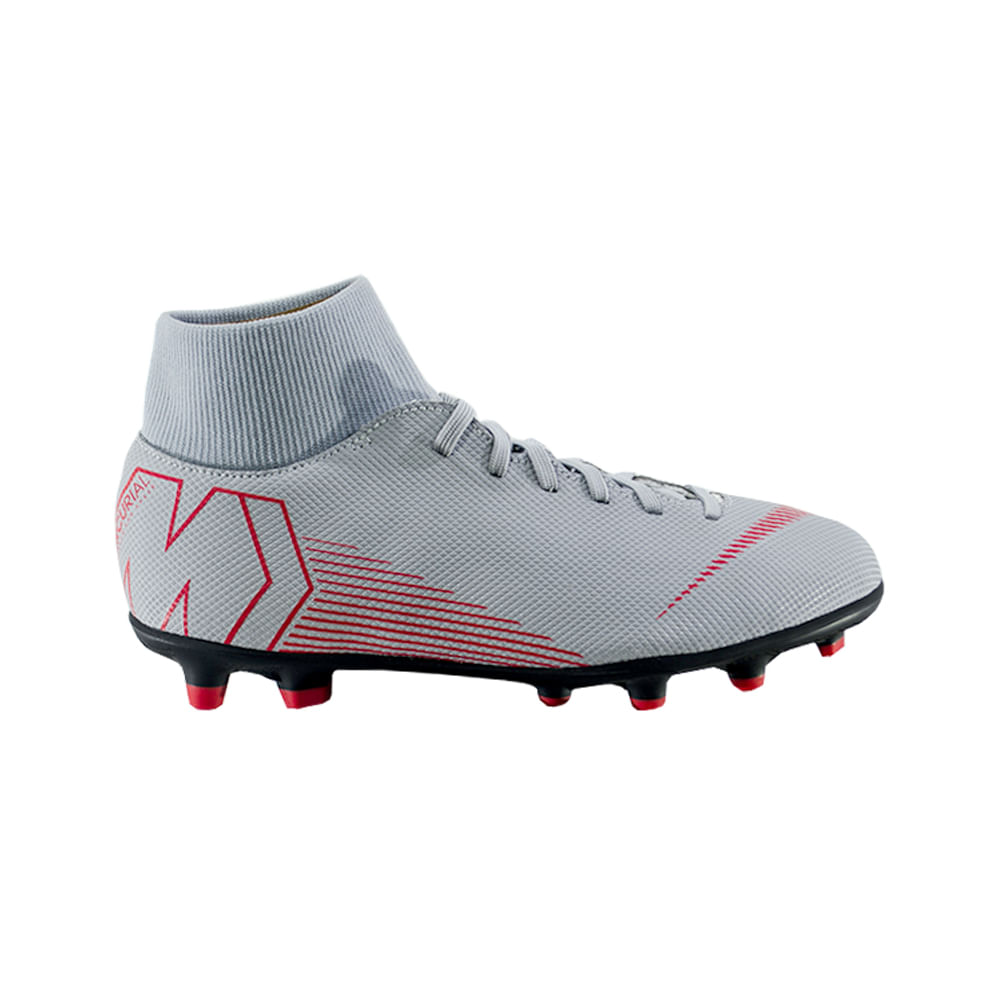 Botines Nike Superfly 6 Club Futbol Hombre - ShowSport d1bdfb6a407b2