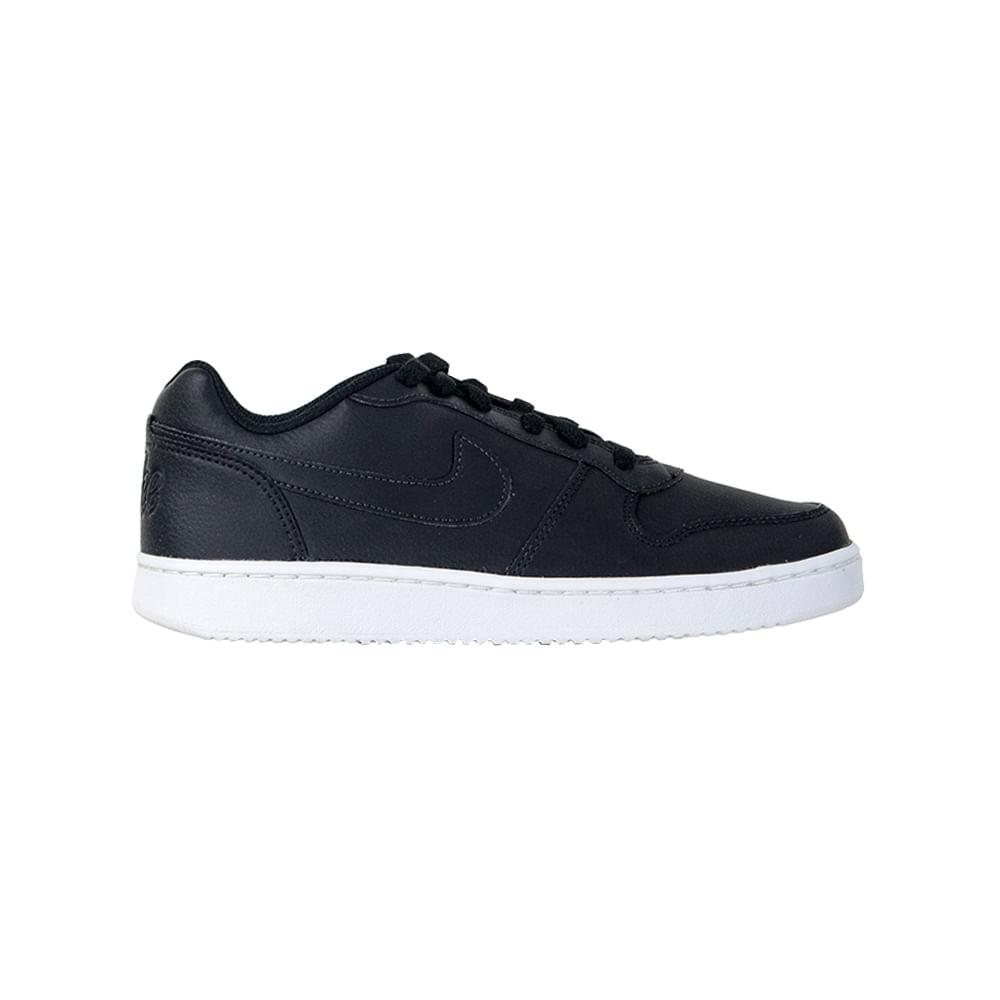 Zapatillas Nike Ebernon Low Premium Moda Mujer ShowSport