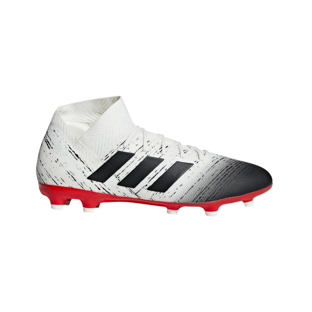 485b2ce3a7 Botines Adidas Nemeziz 18.3 Futbol Terreno Firme Hombre - ShowSport