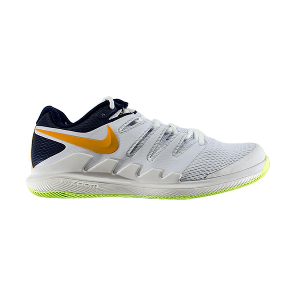 comprar online 3831b d9a27 Zapatillas Nike Court de Tenis Air Zoom Vapor X Hombre ...