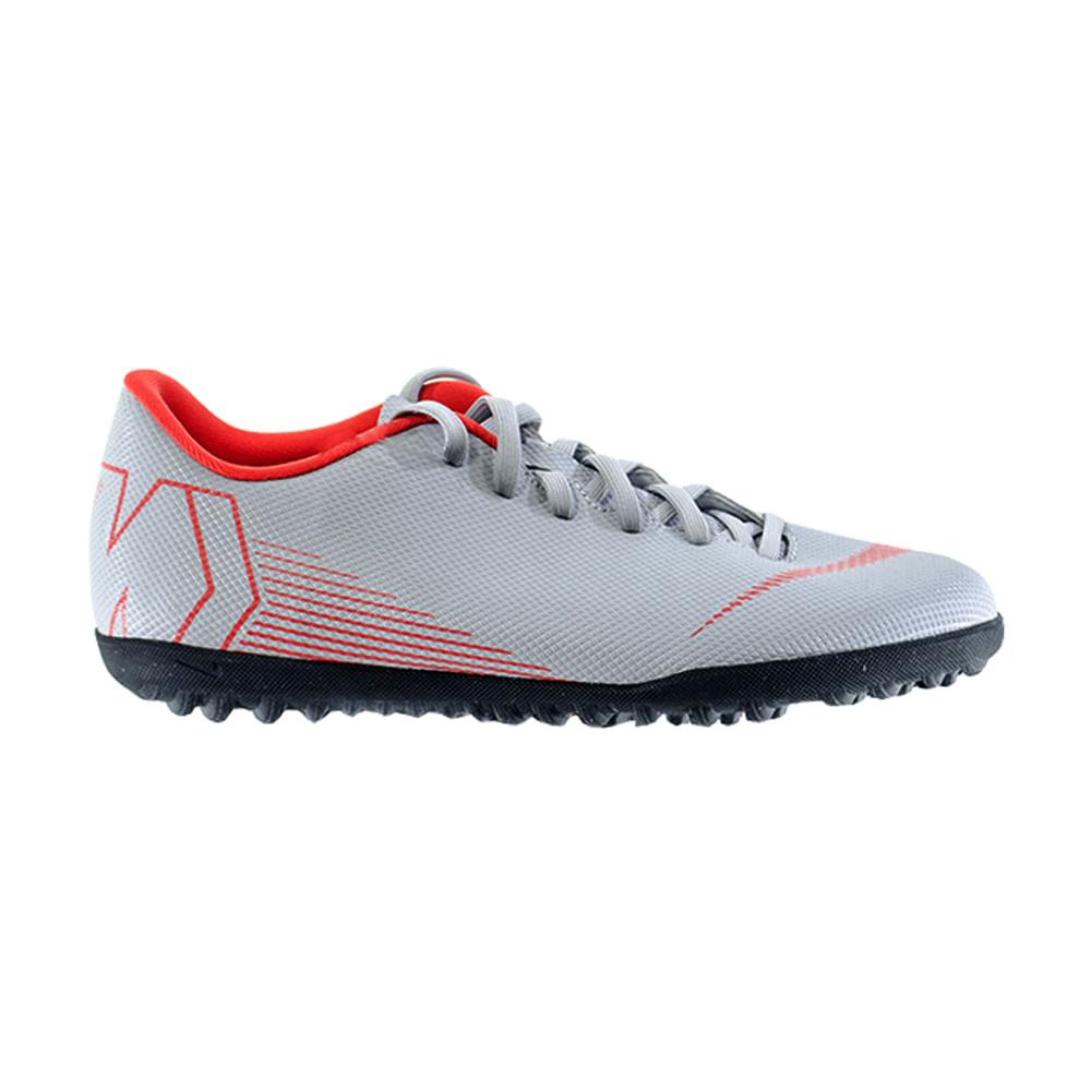 Botines Nike MercurialX Vapor XII Club TF Futbol Hombre - ShowSport 3330e36ba5842