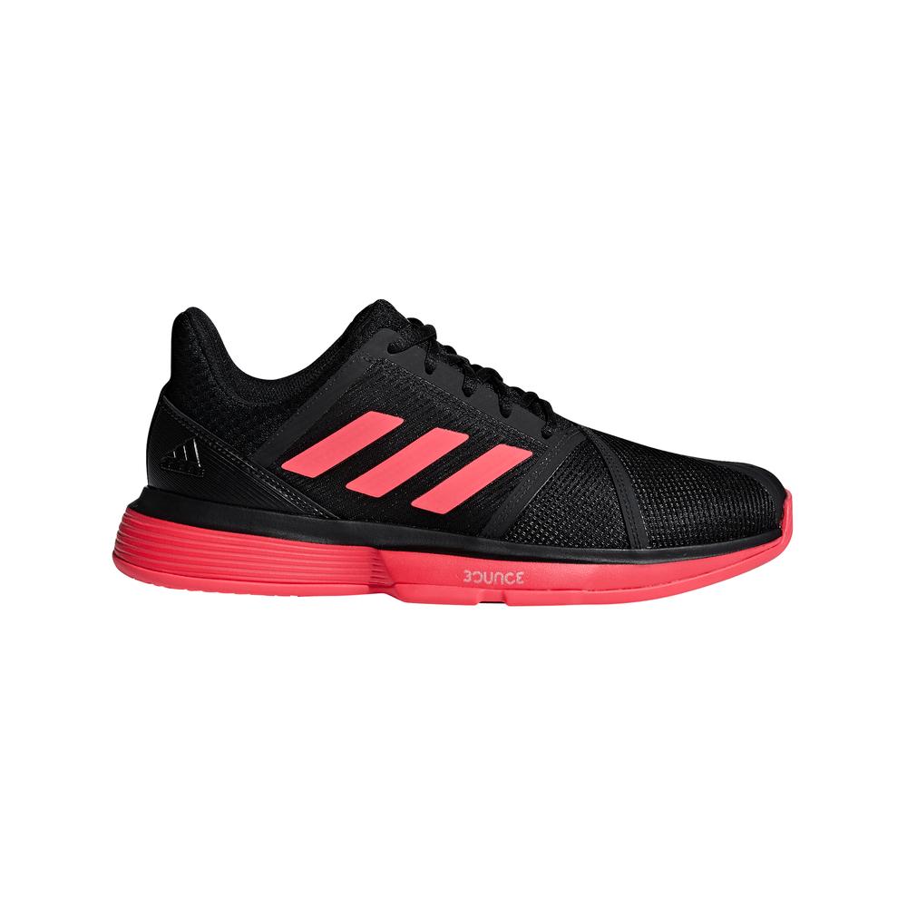 af2308d35 Zapatillas Adidas Tenis CourtJam Bounce M Hombre - ShowSport