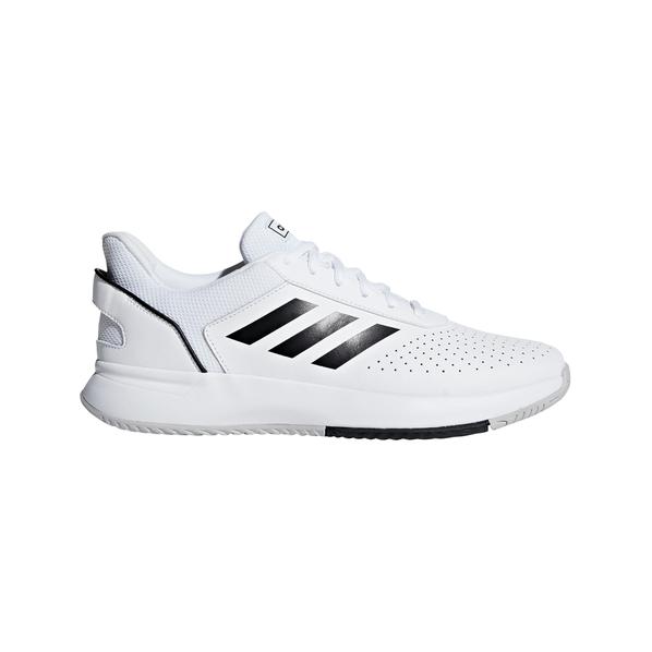 Descubrir Adiccion Abastecer  Zapatillas Adidas Moda Courtsmash - ShowSport