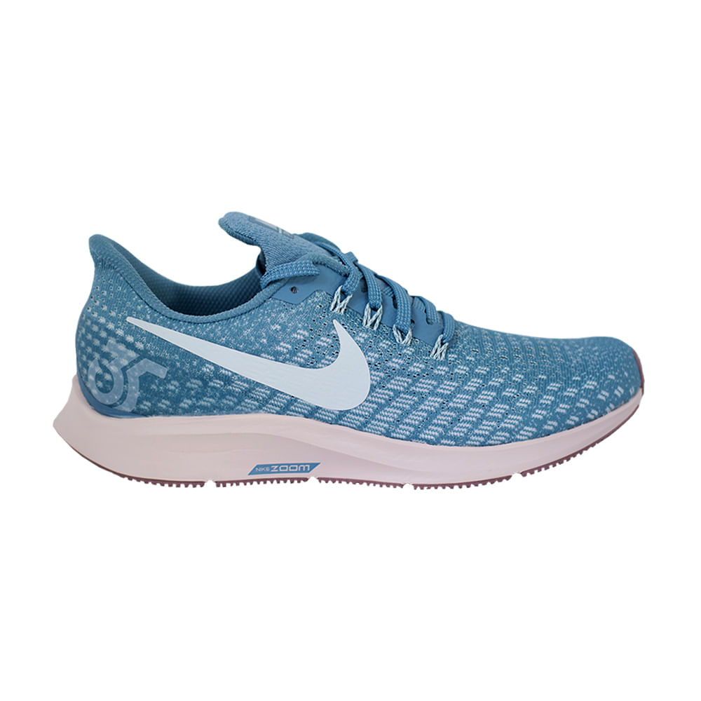 Zapatillas Nike Air Zoom Pegasus 35 Running Mujer - ShowSport 959b4ef214141